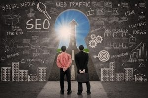 Website SEO - Fotolia_55190259_S