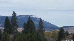 Mount-Emily-La-Grande-Oregon